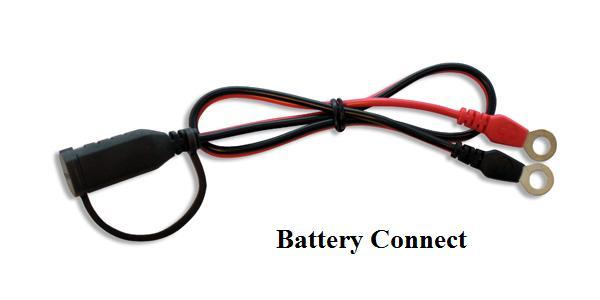 CTEK Cigg Socket Plug In: C56-573