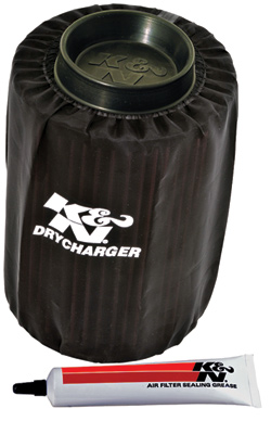 K&N Air Filter Polaris RZR: PL-8007