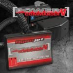 Power Commander V: Triumph Twins