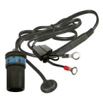 Eklipes Cell/GPS Power Adapter: EK1-108