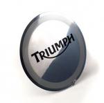 Triumph Clutch Cover Finisher: A9938045
