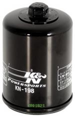 KN-198 Oil Filter Polaris ATV-UTV