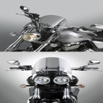 National Cycle Switchblade Deflector Thunderbird / Storm