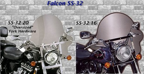 Slip Streamer Falcon SS-32 -Triumph