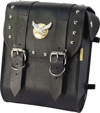 SBB441 Studded Fleetside Sissy Bar Bag