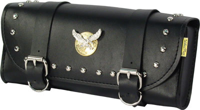 TP242-Studded Tool Pouch