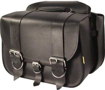 SB444 - Mechanic Touring Saddlebag