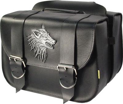SB360 - Wolf