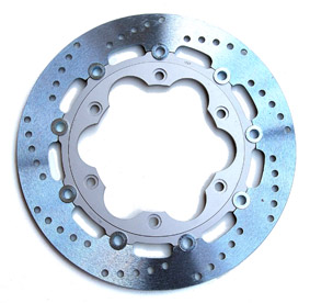EBC MD 601 Floating Brake Rotors