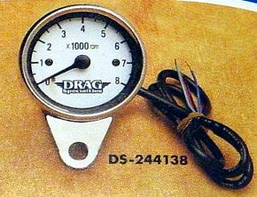 DS Mini 8000 Tachometer