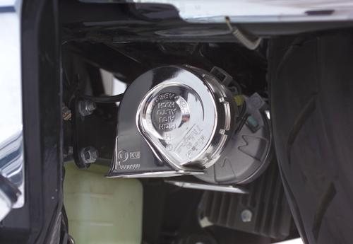 RIVCO Magnum Electric Horn - ELCHRN