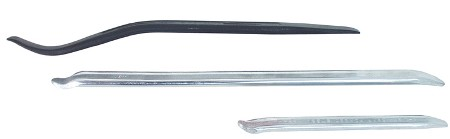 GP Tire Irons  18668-00