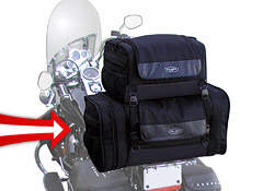 Iron Rider Main Bag: 3515-0052