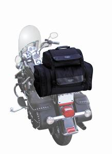 Iron Rider Roll Bag: 3515-0056
