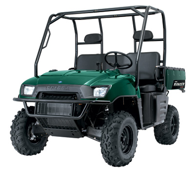 Procom High Performance CDI - Polaris: PE-C-AP500S-B