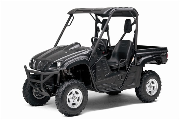 DISCONTINUED Procom High Performance Programable CDI -Yamaha Rhino