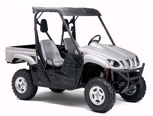 DISCONTINUED Procom Improved ECU Yamaha Rhino 700: PE-E-AY700R-A