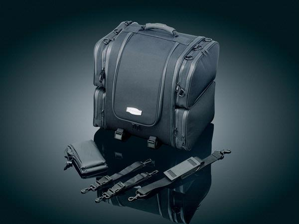 Kuryakyn Ultra Tour Bag: 497513