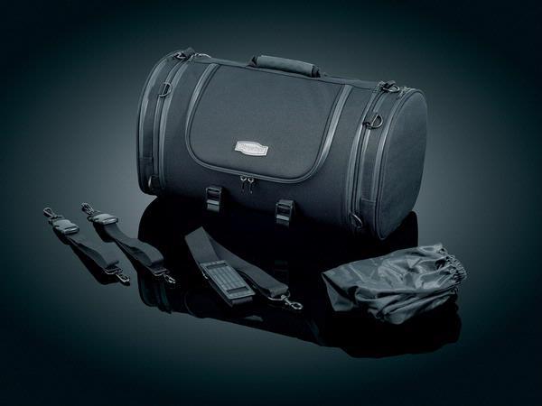 Kuryakyn Classic Tourer Bag: 497510
