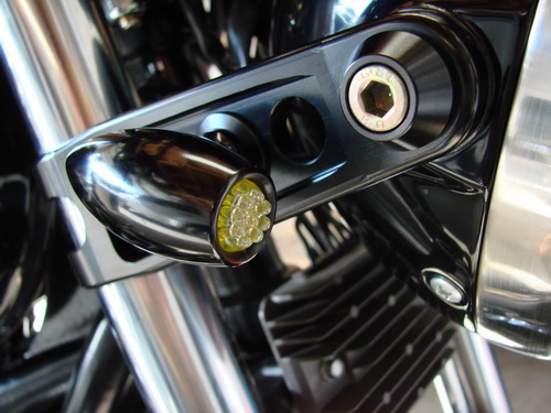 Joker 900 Series Headlight Bracket