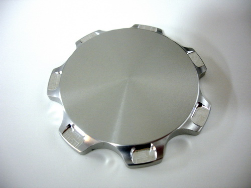 Joker Billet Gas Cap-Triumph