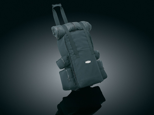 Kuryakyn Full Dresser Bag: Discontinued