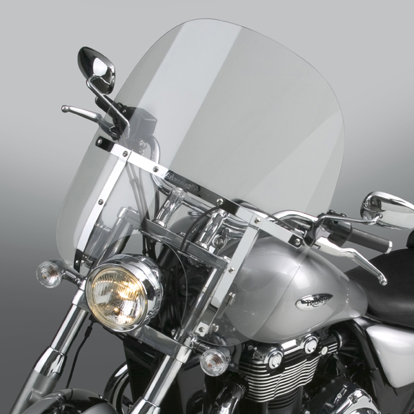 National Cycle Switchblade Series Screens: Thunderbird 1600