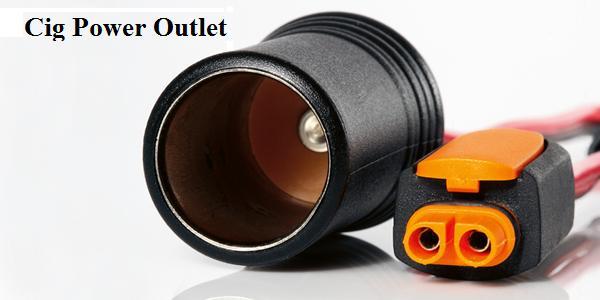 CTEK LED Indicator Eyelet: C56-382