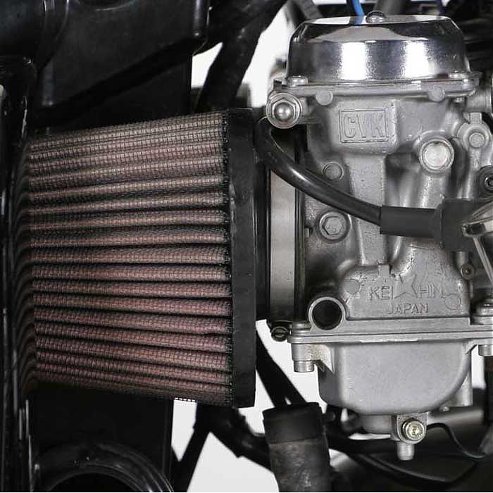 Triumph America & Speedmaster Air Box Removal Kit