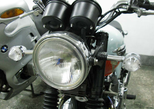 Domed Clear or Smoke Signal Lens Kit