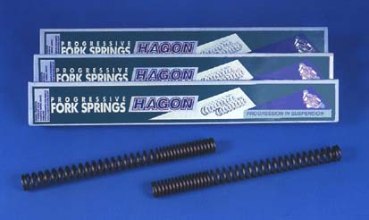 Hagon Progressive Front Springs