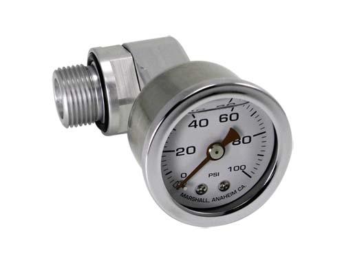 Joker Oil Pressure Gauge Thunderbird/Storm