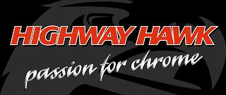 Highway Hawk For Triumph Thunderbird and Storm