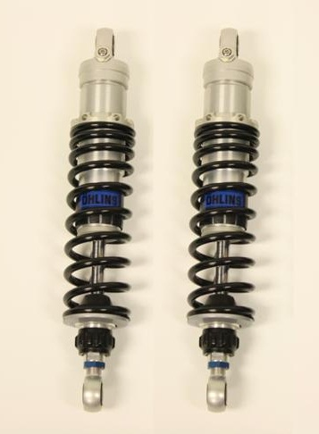 Öhlins Shocks for Thunderbird/Storm