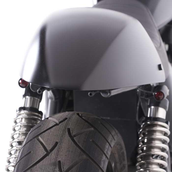 LOW PROFILE SEAT SCREWS: BC407-003