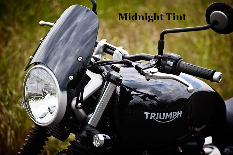 Dart Classic Triumph Street Twin