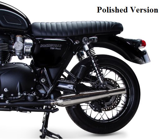 SLEEPER PRO™ FOR T120 | POLISHED