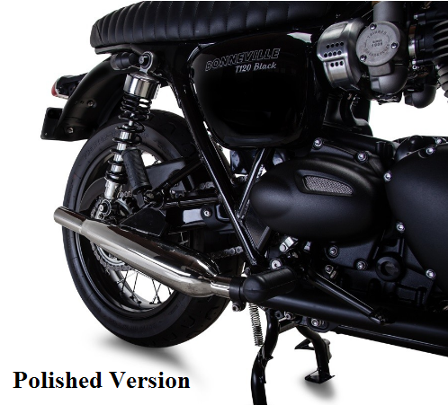 SLEEPER PRO™ FOR T120 | BRUSHED