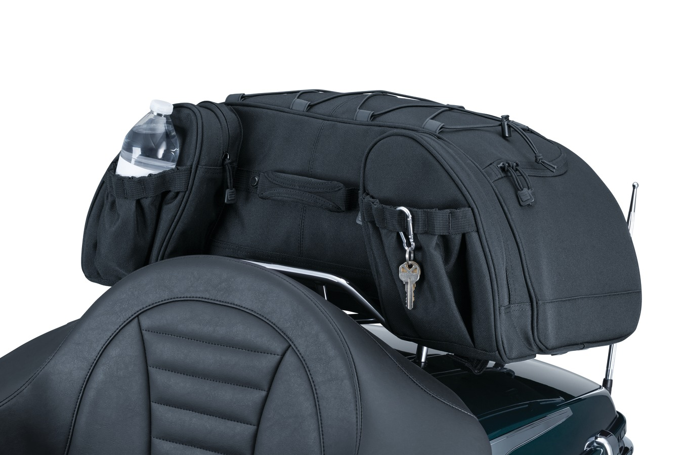 Momentum Hitchhiker Trunk Rack Bag: 5281