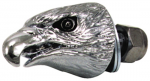 Eagle Head Decorative Bolt