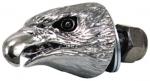 Eagle Head Decorative Bolts (pair)