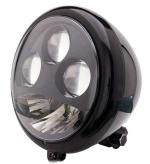 LED 5.75in Complete Headlight: 11011