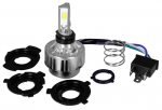 LED Headlight: 11906