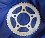 Triumph Steel Rear Sprocket