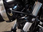 Joker Triumph Headlight Bracket