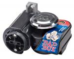 WOLO® BAD BOY DUAL TONE AIR HORN: 702000