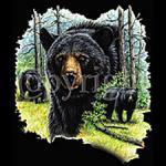 Bear - A9632B
