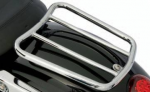 Thunderbird/Storm/Commander/LT Chrome Fender Rack - TUBULAR: A9730308
