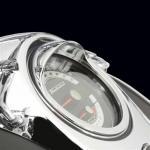 Thunderbird/Storm Instrument Visor: A9730610