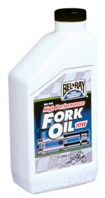 Bel-Ray Fork Oil